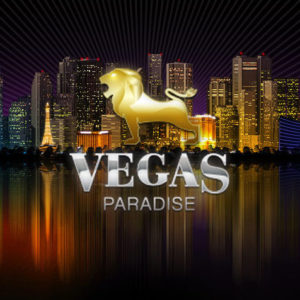 Vegas Paradise image