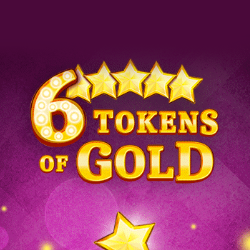 6 Tokens Of Gold image