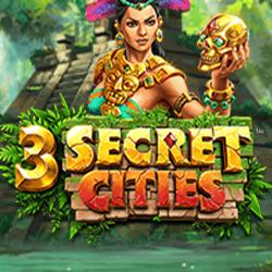 3 Secret Cities image