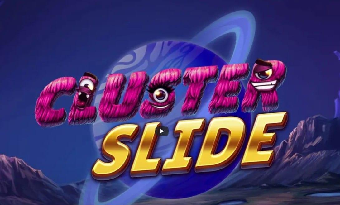 Cluster Slide image