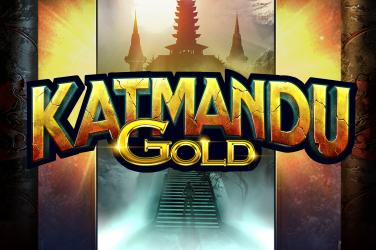Katmandu Gold image
