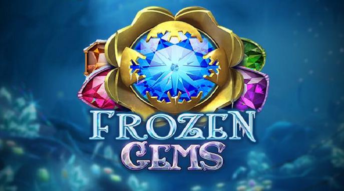 Frozen Gems image