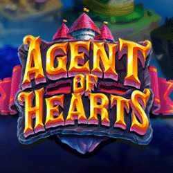Agent of Hearts image