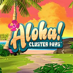 Aloha Cluster Pays image