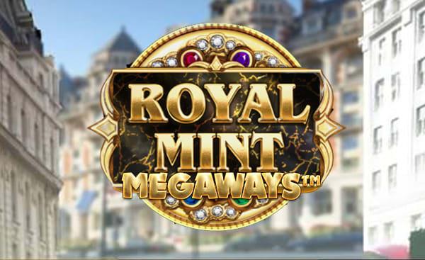 Royal Mint Megaways image