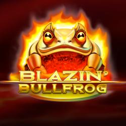 Blazin Bullfrog image