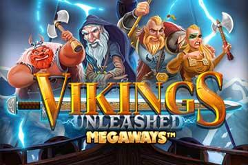 Vikings Unleashed Megaways image