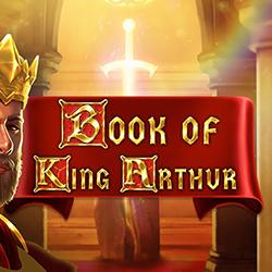 Book Of King Arthur image