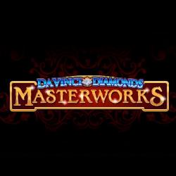 DaVinci Diamonds Masterworks image