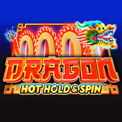 Dragon Hot Hold and Spin image