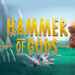 Hammer of Gods image
