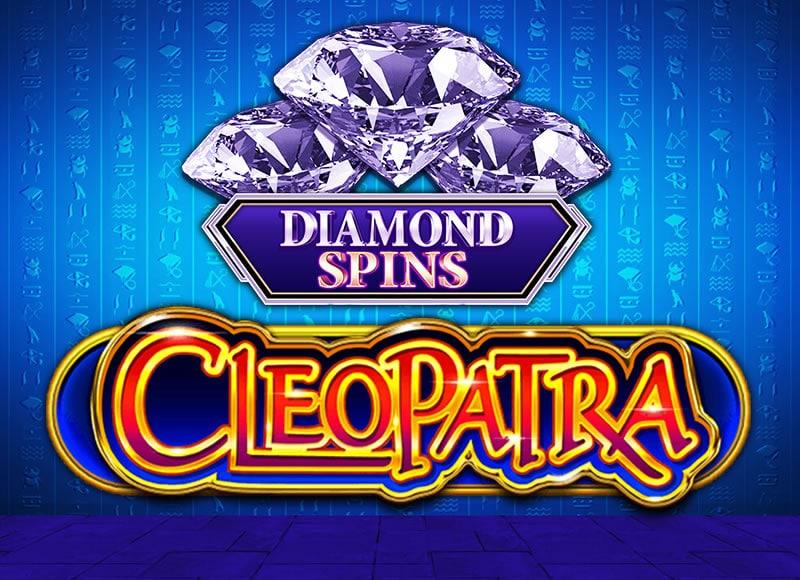Diamond Spins Cleopatra image