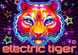 Electric Tiger image
