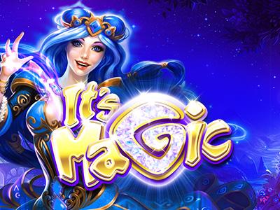 Its Magic image