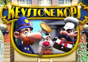 Keystone Kops image