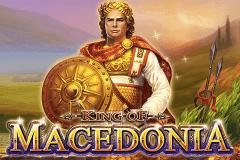 King Of Macedonia image