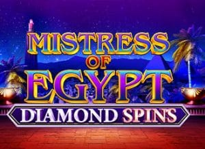 Mistress Of Egypt image