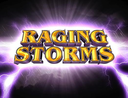 Raging Storms image