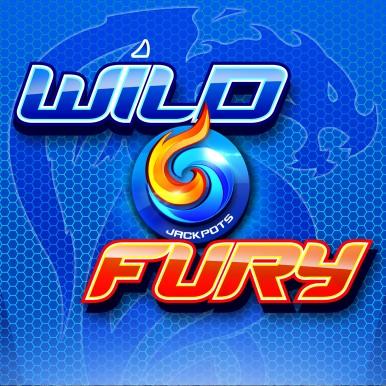 Wild Fury image