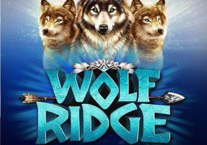 Wolf Ridge image