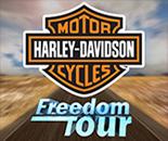 Harley Davidson Freedom Tour image