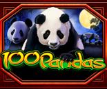 100 Pandas image