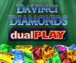 DaVinci Diamonds Dual Play image