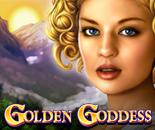 Golden Goddess image