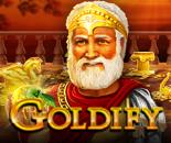 Goldify image