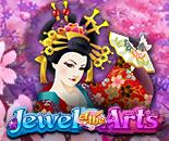 Jewel Of The Arts image