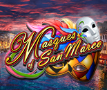 Masques Of San Marco image
