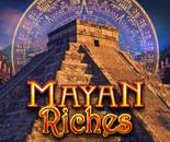 Mayan Riches image