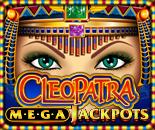 Cleopatra Mega Jackpots image