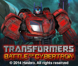 Transformers Battle For Cybertron image