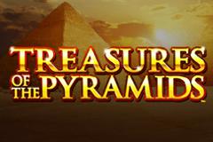 Treasures of the Pyramids image