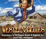 Western Belles image