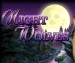 Night Wolves image