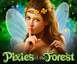 Pixies Of The Forest image