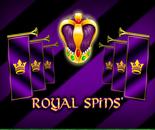 Royal Spins image