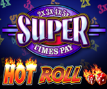 Hot Roll Super Times Pay image