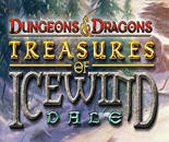 Treasures Of Icewind Dale image