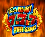 Triple Red Hot 7s Free Games image