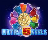 Wheel Of Fortune Ultra Five Reels image