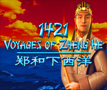 Voyages Of Zheng He image