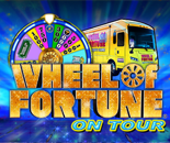 Wheel Of Fortune On Tour image