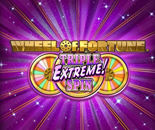 Wheel Of Fortune Triple Extreme Spin image