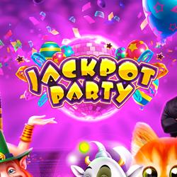 Jackpot Party image