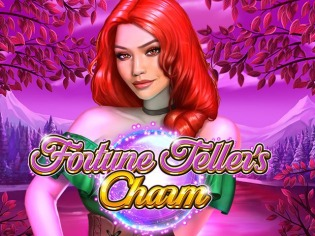 Fortune Tellers Charm image