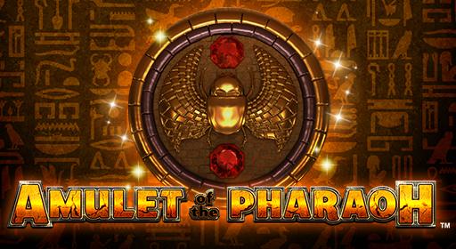 Amulet Of The Pharaoh image
