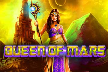 Queen Of Mars image